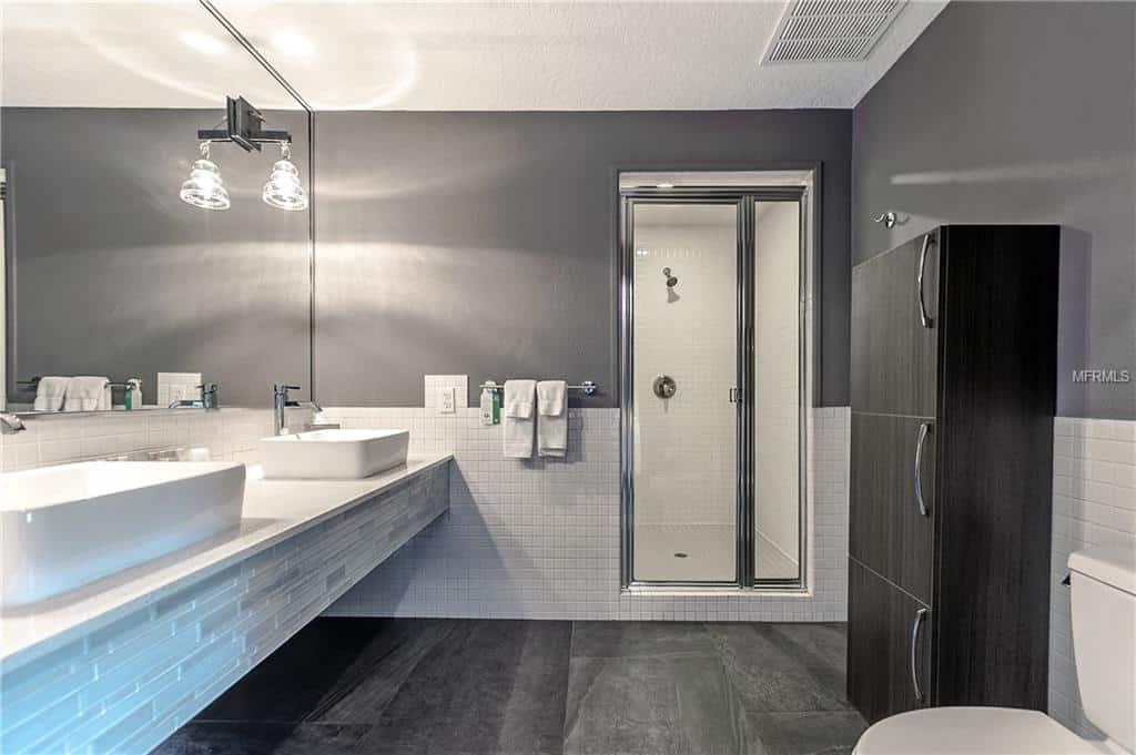 Orlando Boutique Hotel Bath
