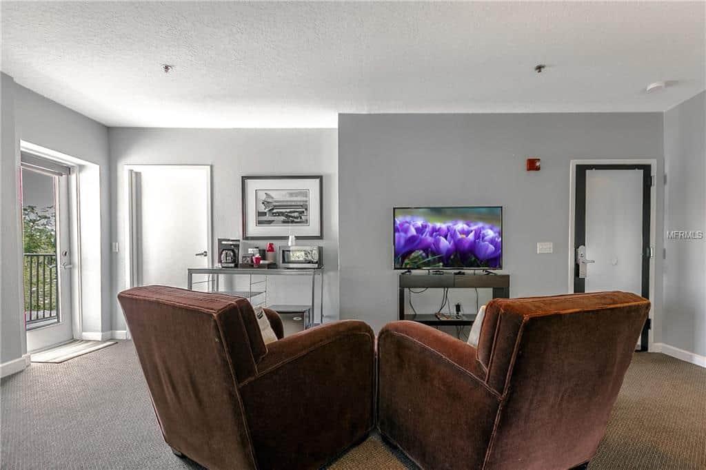 Orlando Boutique Hotel Suite