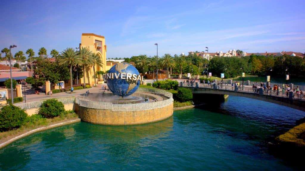 Universal Studios Lake