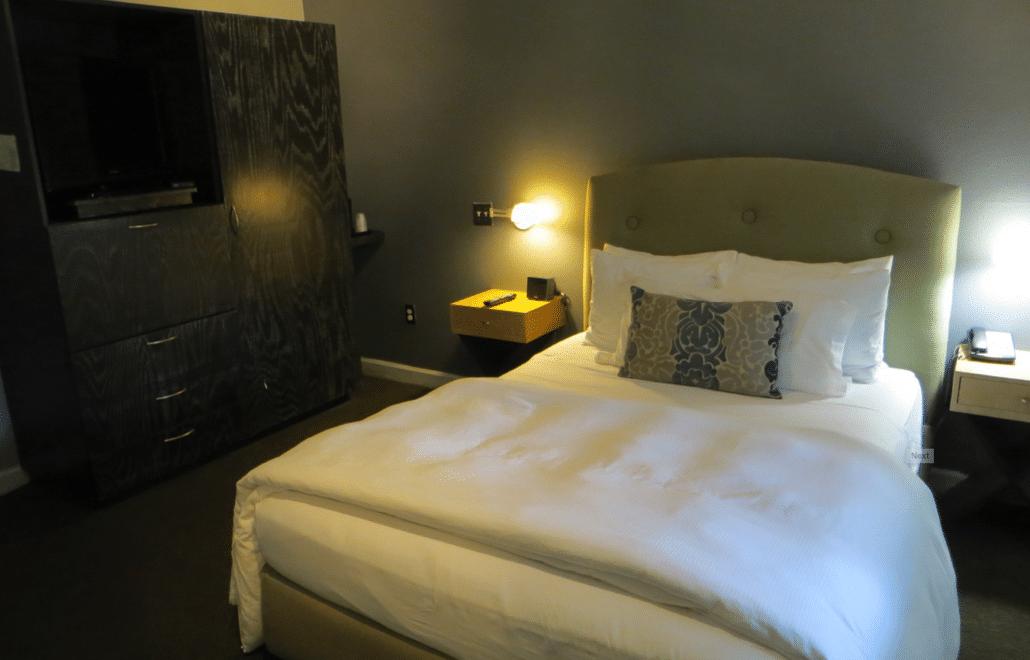 Orlando Boutique Hotel Lake Eola