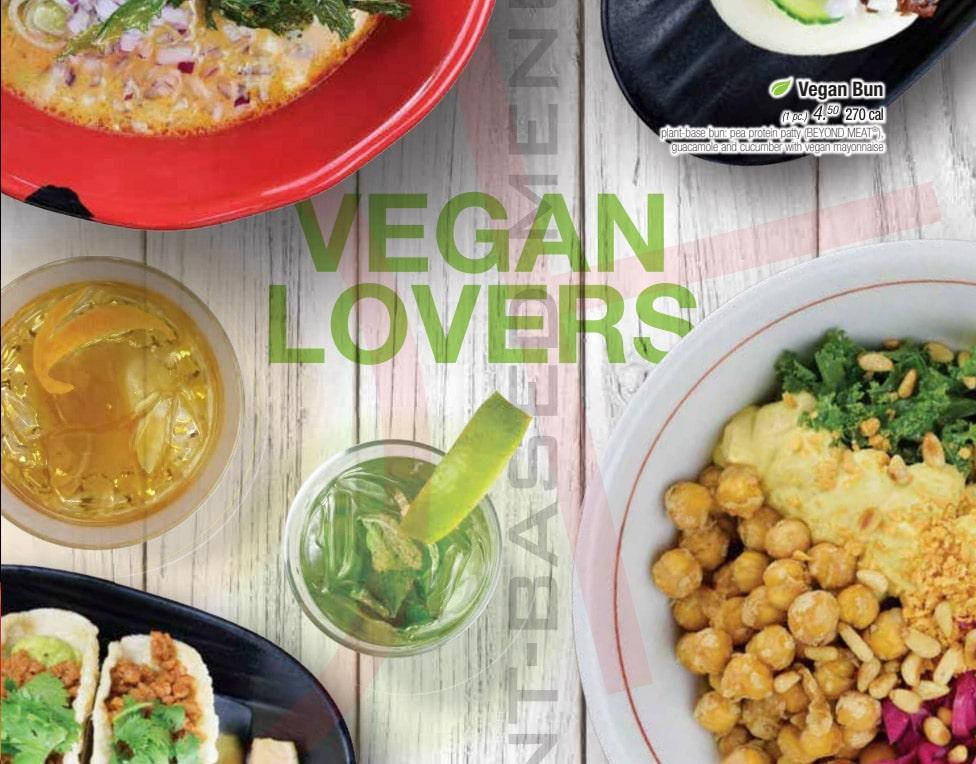 jinya vegan restaurant orlando